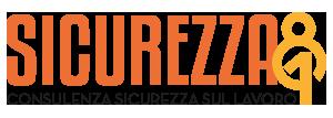 logo Sicurezza 81 08