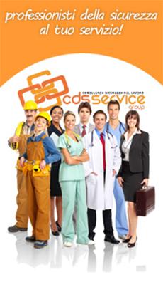 consulenti professionisti sicurezza sul lavoro